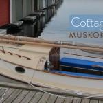 Restored boat, Swell