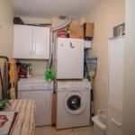 Muskoka Condo Laundry