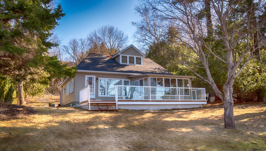 Muskoka Beach cottage for sale cottage in muskoka